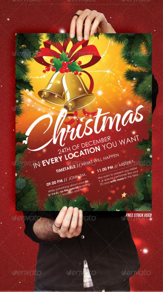 Why Free Christmas Party Invitation Template Had Been So