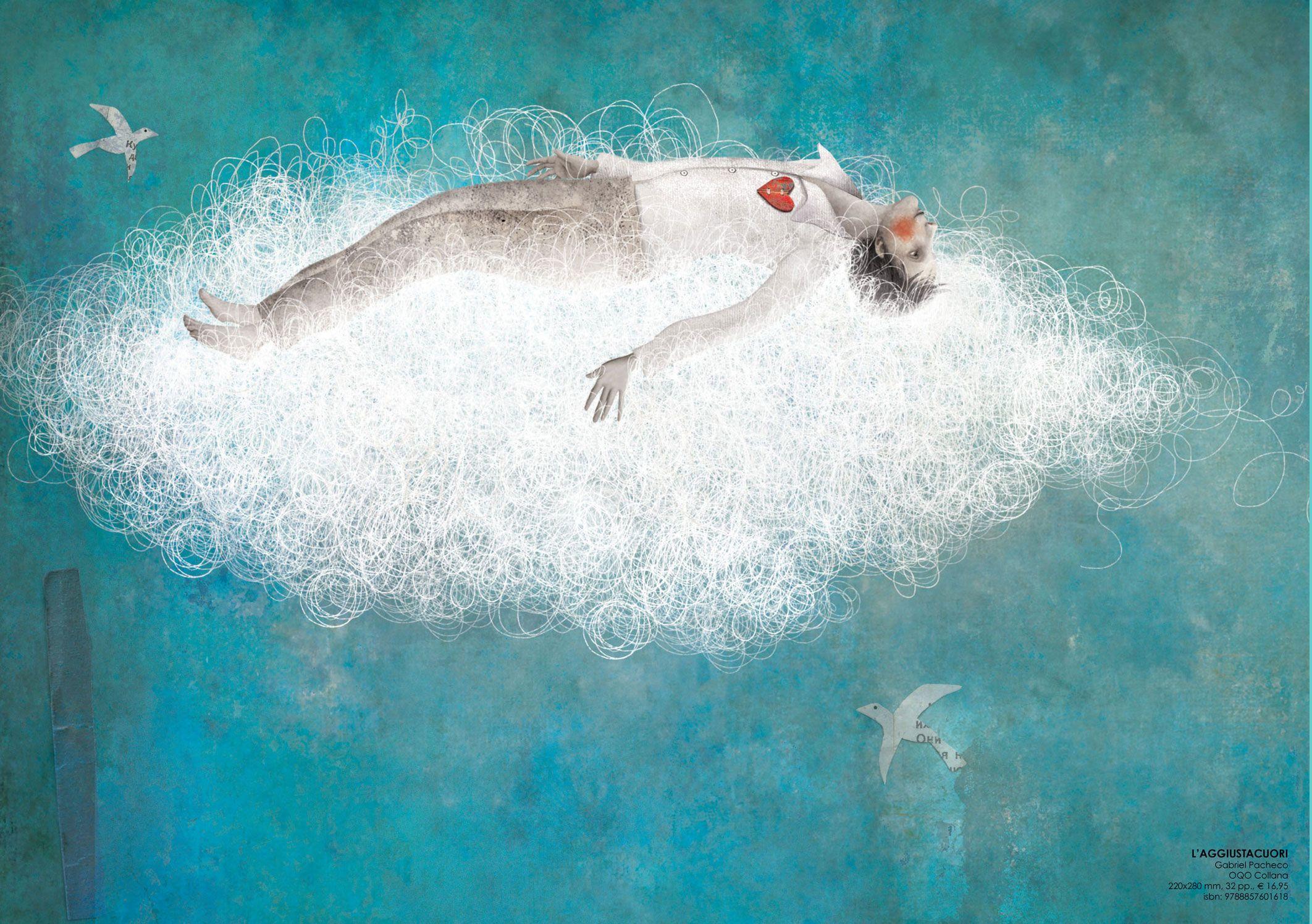 L'AGGIUSTACUORI illustrazioni di Gabriel Pacheco OQO collana Logos edizioni vedi libro: http://www.libri.it/laggiustacuori?pk_campaign=aggiustacuoripin L'AMORE...sembra dolce, ma è letale.