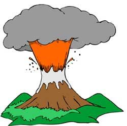 volcano | 21 Volcano Clip Art Volcano-clipart-3 – Best Clip Art ...