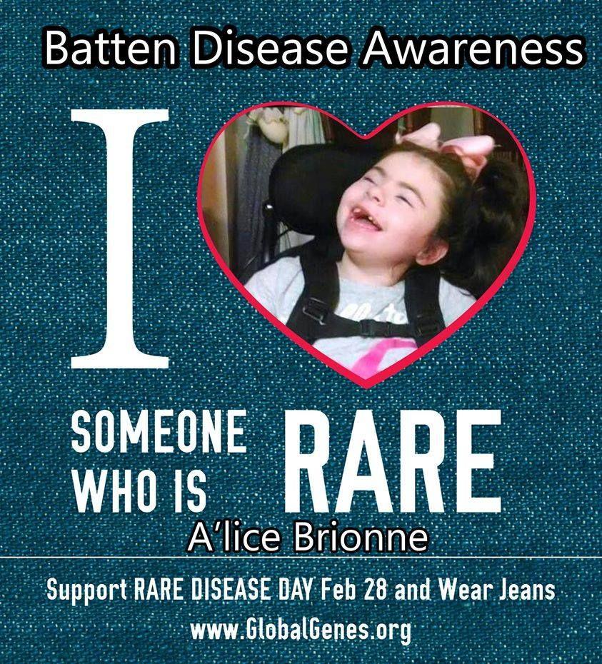 Battens disease