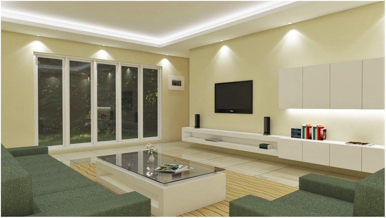 Interior Living Room Design Using Sketchup Interior De