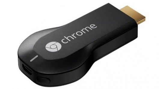Google's Chromecast streaming device has been around for
