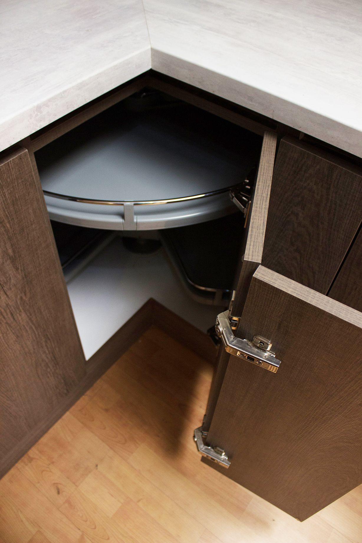 Muebles esquineros de cocina perfect mueble esquinero for Muebles de cocina esquineros