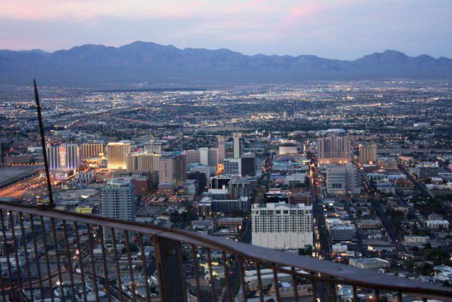 What Work Will Look Like In 2025 Moving To Las Vegas Downtown Las Vegas Las Vegas