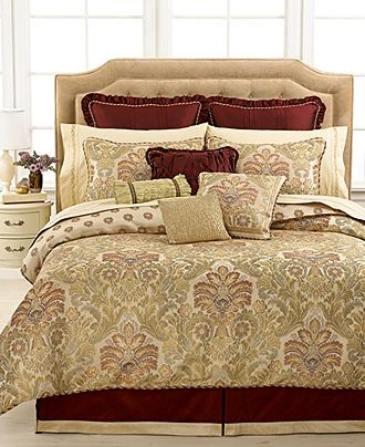 Waterford Bedding Delaney Collection Bedding Collections Bed