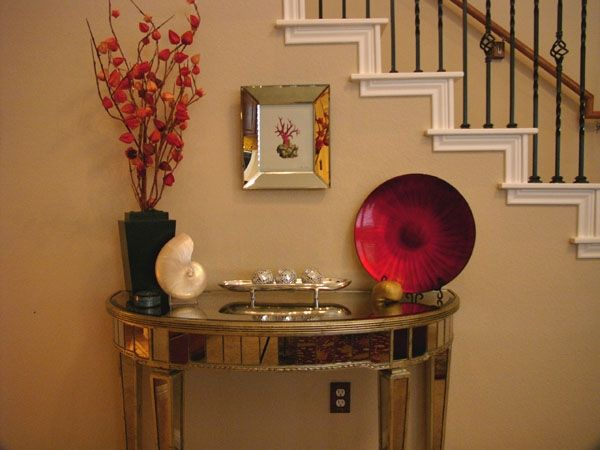 feng shui foyer decorating ideas | Easy Feng Shui Design Tips for a ...