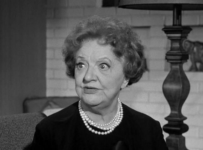 marion lorne movies