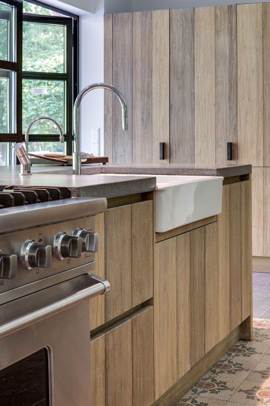 22 Nieuw Kruidenrek Keuken Con Imagenes Cocinas Integradas