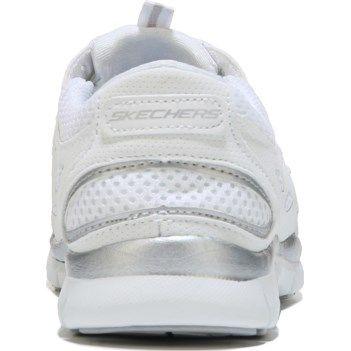 Women S Gratis Going Places Wide Memory Foam Slip On Sneaker Sneakers Sneakers Fashion Skechers