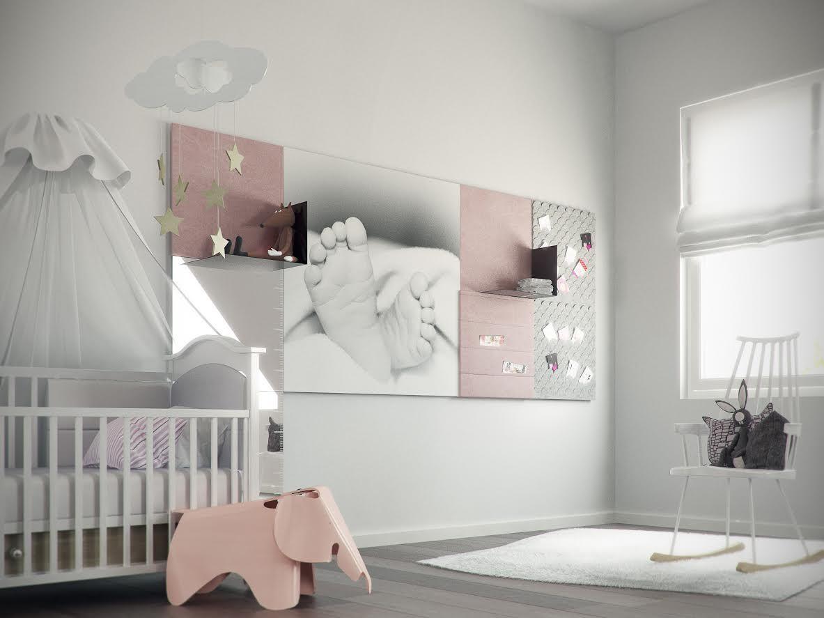 Decoratie Slaapkamer Muur : Nice personaliseer je muur met dock four stylepads interior