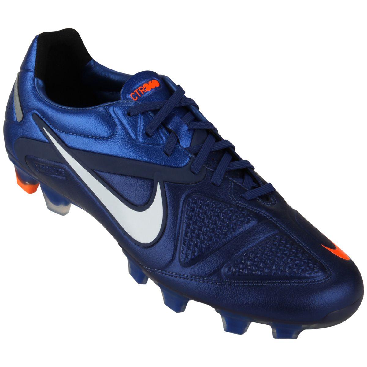 best service 8e3f9 25bf8 Botines Nike CTR360 Maestri 2 FG - Netshoes
