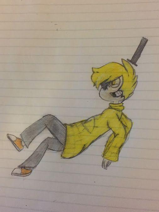 Something i drew.