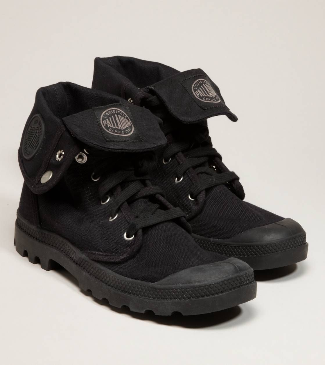 Dr. Martens Sheridan Canvas Boot | Palladium boots