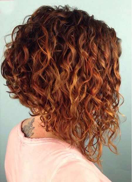 15+ new short curly hair styles you'll love