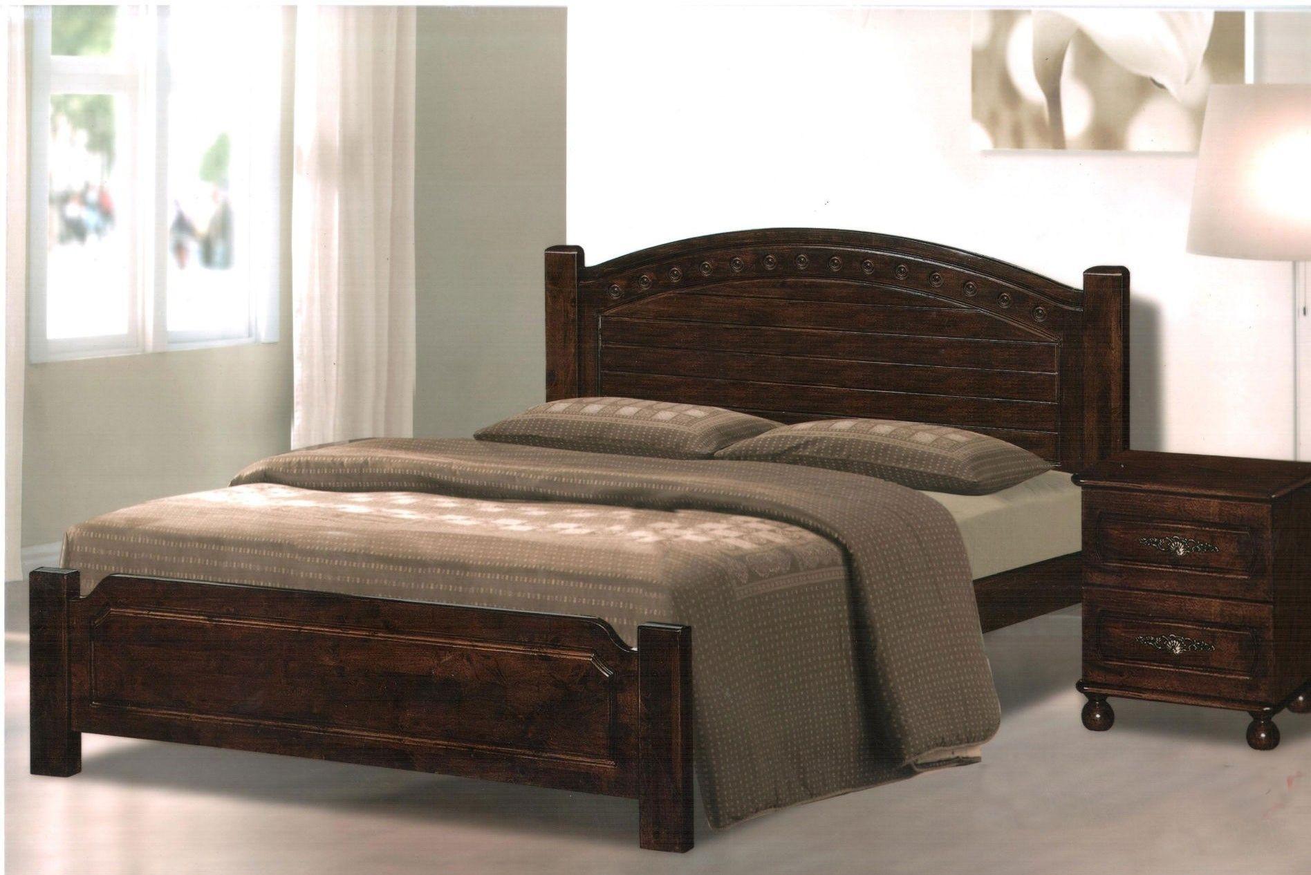 Plattform Bett Rahmen Cal König Bettgestell, Bett mit
