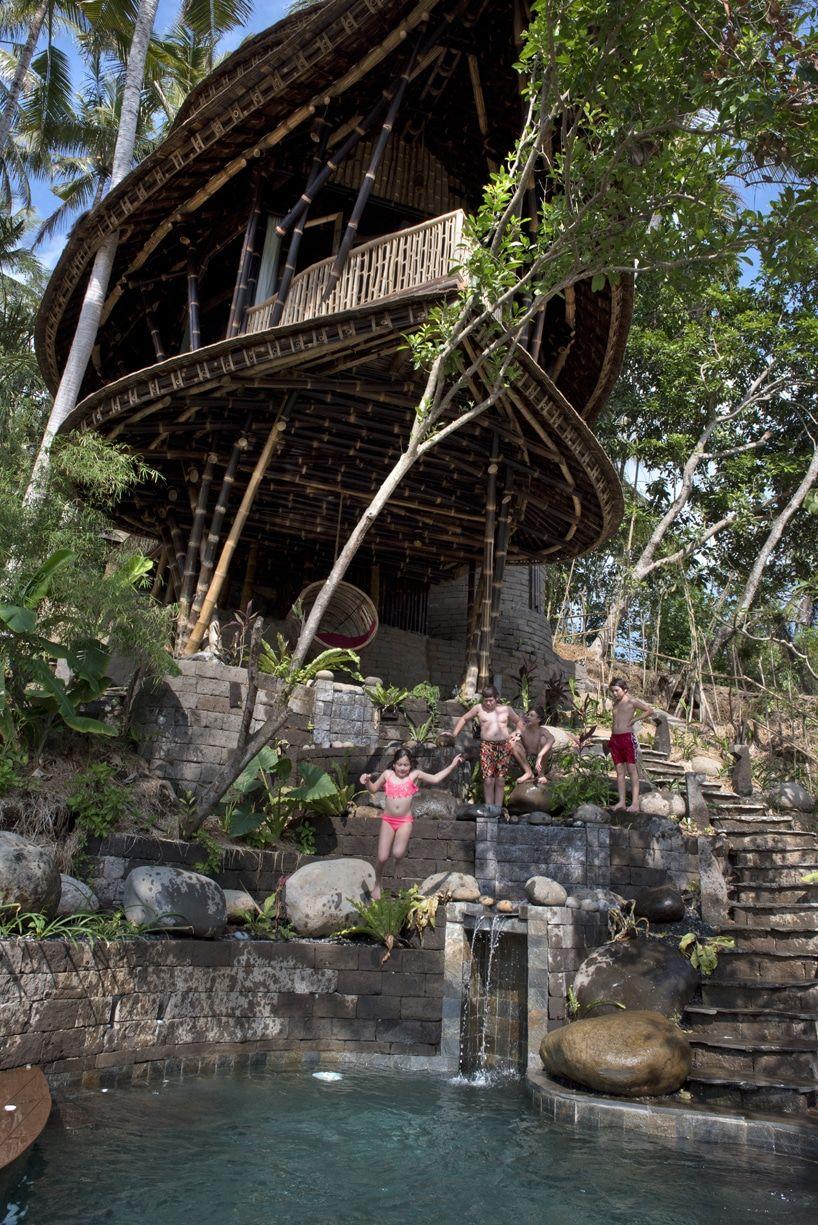 The Green Village Ananda House Bali, Indonesia IBUKU in