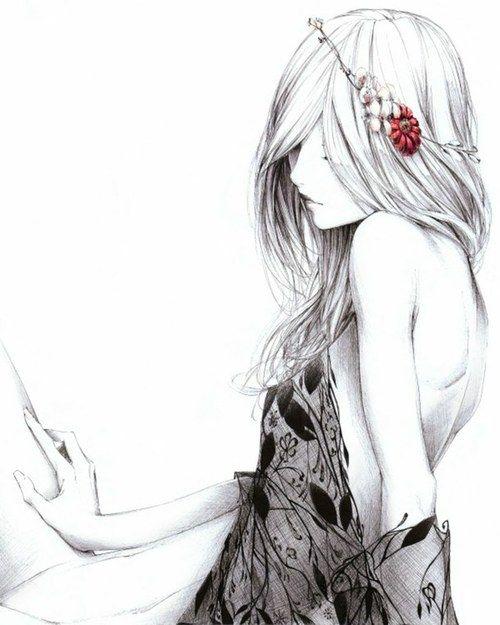 beautiful anime girl | Tumblr