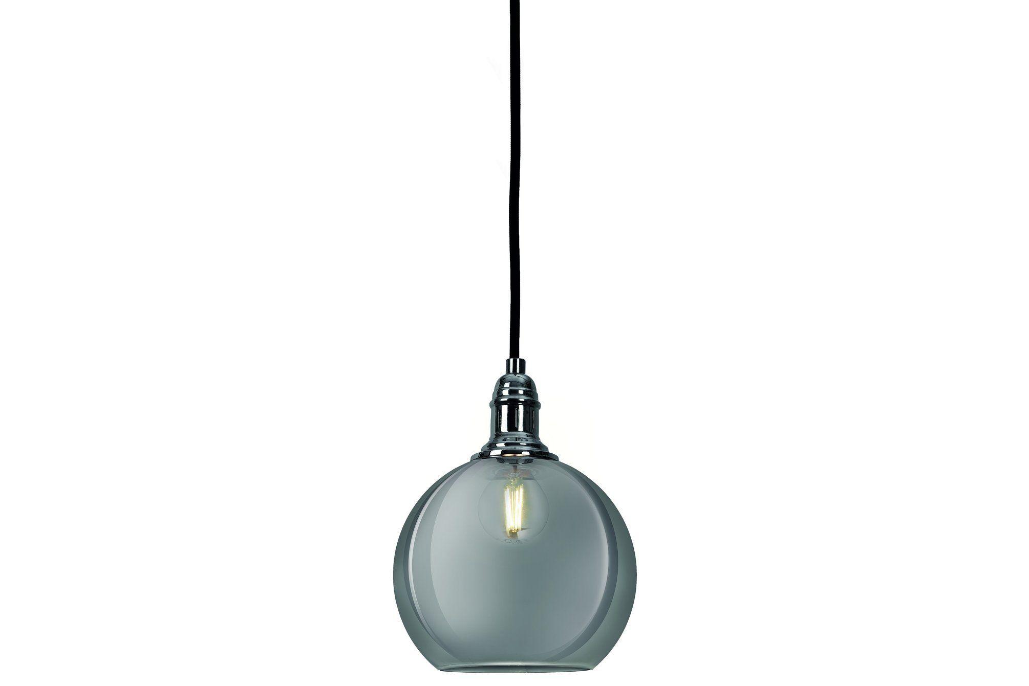 Køb Reese Pendel Lampe Spejlende glas på Trademax.dk