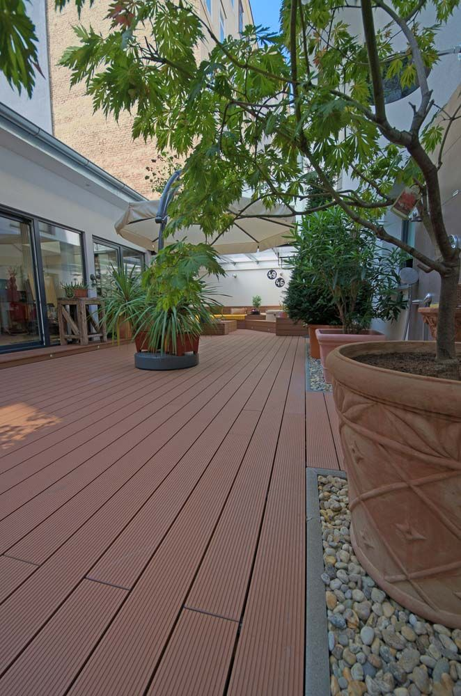 Best Outside Patio Tiles