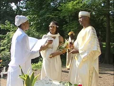 African American Weddings Ceremonies