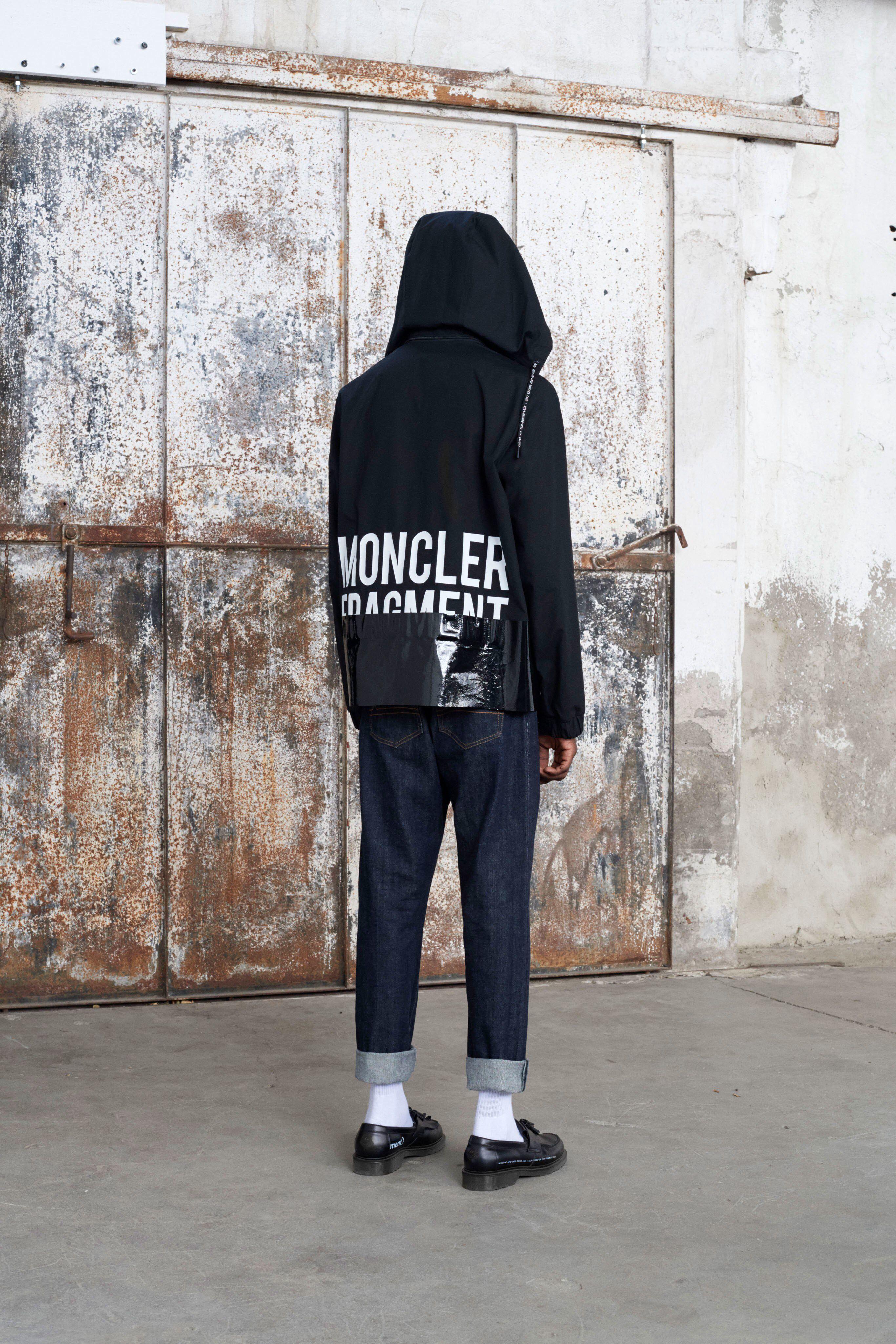 bc486b8de Moncler 7 Fragment Hiroshi Fujiwara Spring 2019 Ready-to-Wear ...