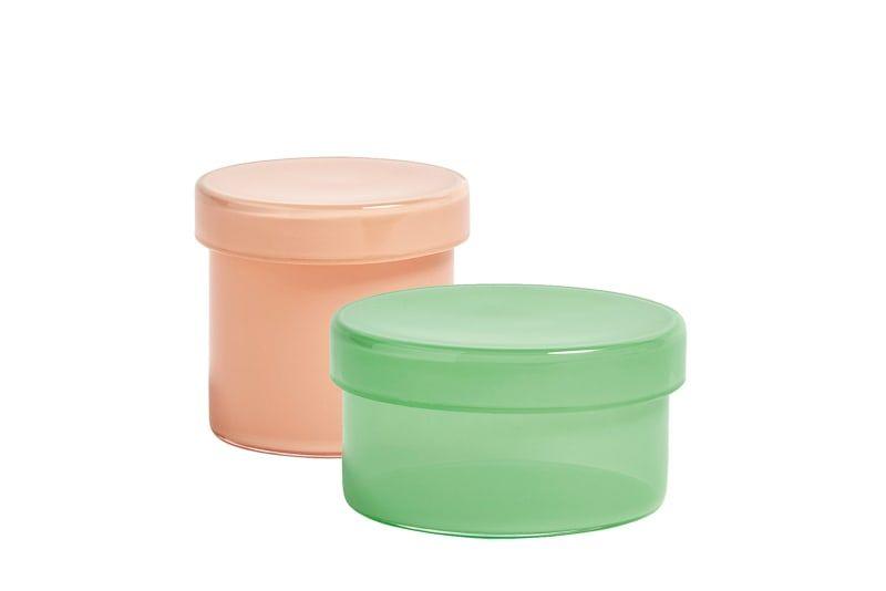 Ordnung im Bad \u2013 diese Dosen helfen Badezimmer Bathrooms Pinterest