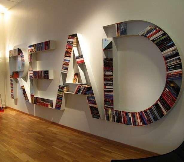 Mensole Per Libri Design.Risultati Immagini Per Mensola Con Libri Design Scaffali