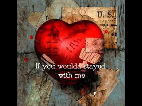 Bart Crow Band Didnt Mean To Break Your Heart Lyrics Country