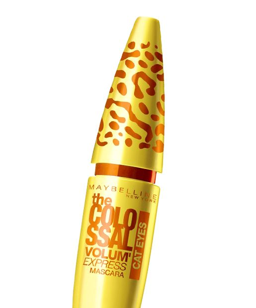 8f5ead7bd3a 6: Maybelline New York Volum' Express The Colossal Cat Eyes, $7.77, 12 Best  Mascaras