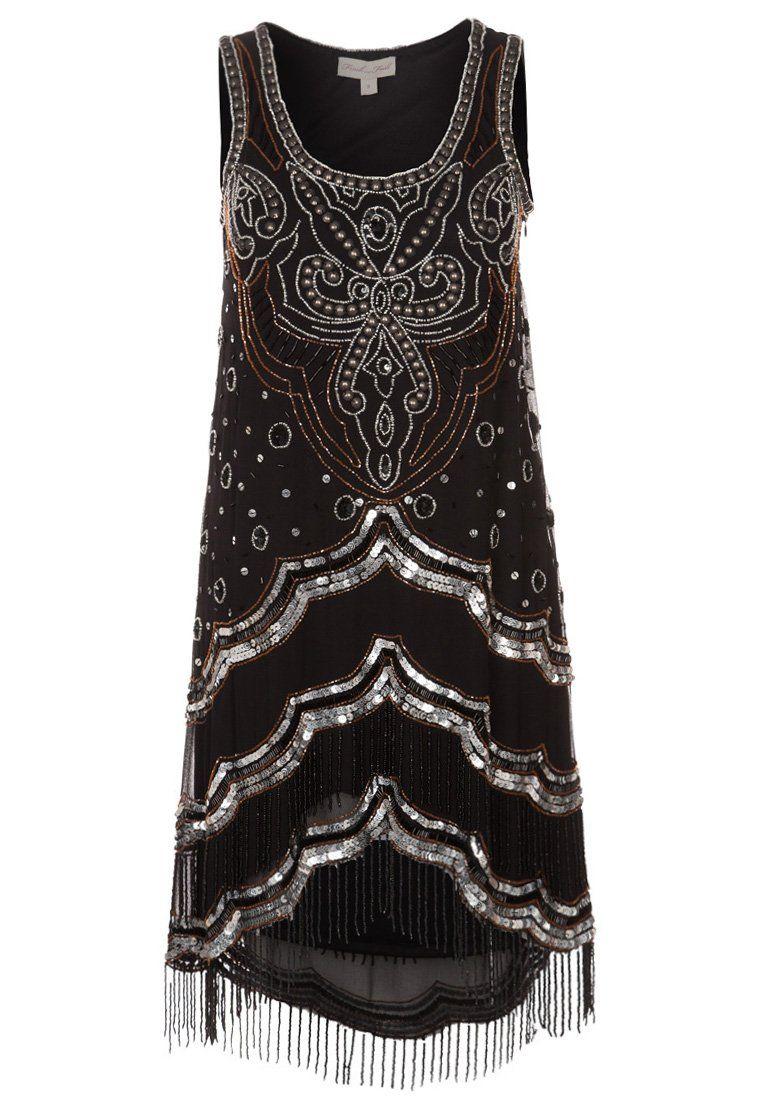 Frock and Frill Dress | 20iger#swing#gatsby | Pinterest | Kostüm ...