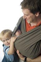 Blue Celery Baby Wrap Carrier Review Babywearing Ap Babywearing