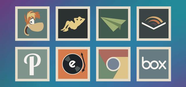 Shimu  Icon Pack V1.2.3