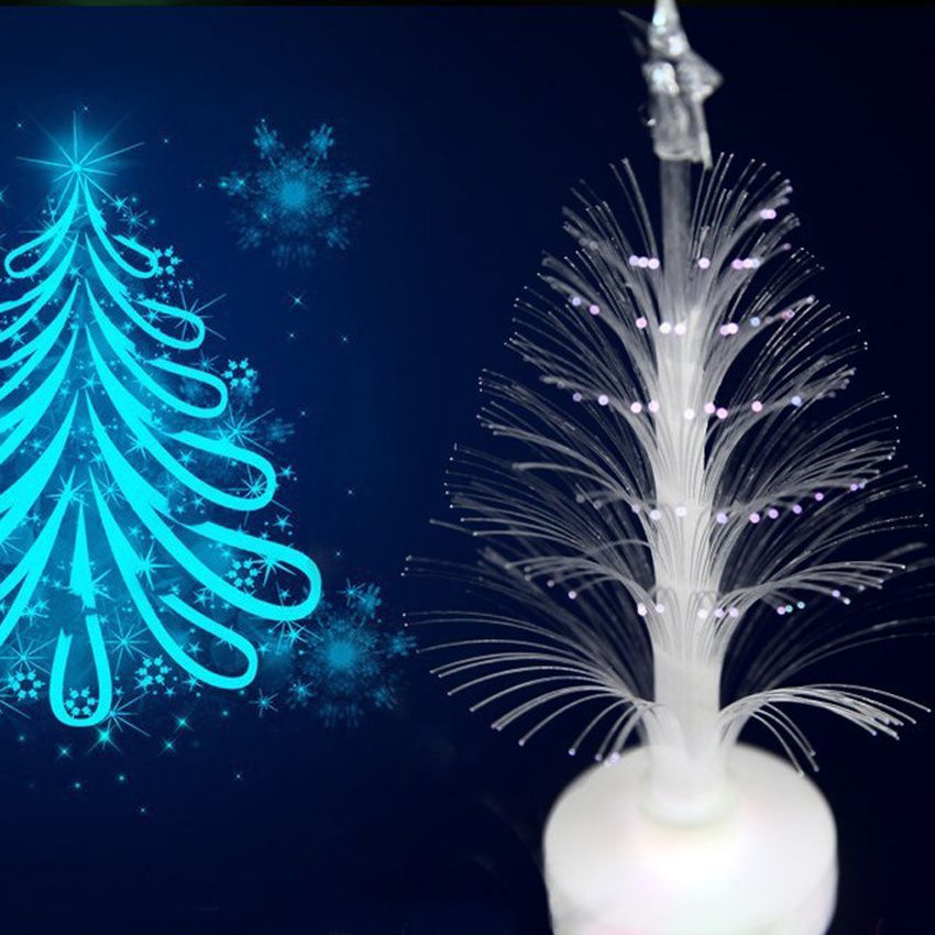 Pin By 365 On Lazada Products Fiber Optic Christmas Tree Festive Decorations Christmas Colorful Christmas Tree