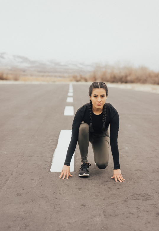 18 fitness Photoshoot city ideas