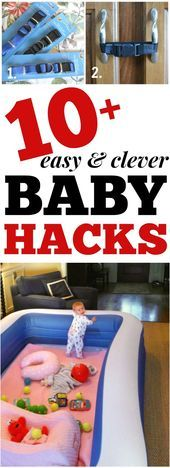 10 Genius Baby Hacks You Need To Know I cant believe I have never thought of these BABY HA 10 Genius Baby Hacks You Need To Know I cant believe I have never thought of th...