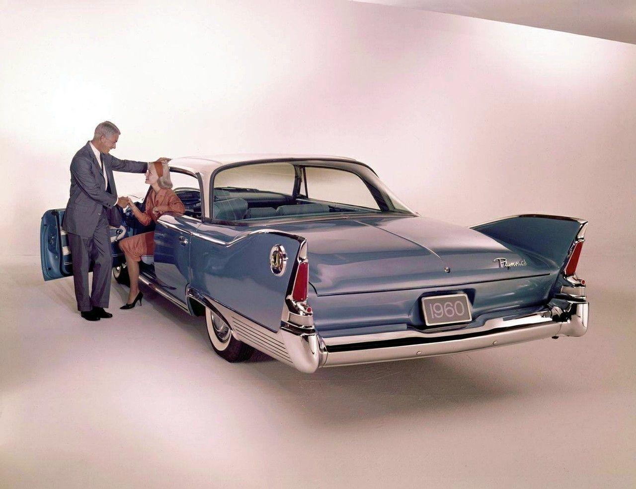 1960 Plymouth Fury Four Door Hardtop Plymouth Fury Autos