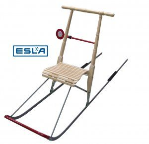 Kicksled With Your Dog In Winter It S Great Exercise For Both Of