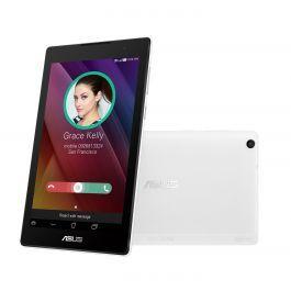 ASUS Z170CG-1B030A, ZenPad. Frequenza del processore: 1,1 GHz, Famiglia processore: Intel® Atom™, Modello del processore: x3-C3230RK. RAM installata: 1 GB. Capacità memoria interna: 16 GB, Tipi schede di memoria: MicroSD (TransFlash),MicroSDHC, Supporto di memoria: SSD. Dimensioni schermo: 17,8 cm (7), Risoluzione del display: 1024 x 600 Pixel, Tecnologia touch: Multi-touch. Adattatore grafico: Mali 450 MP4 Maggiori Informazioni