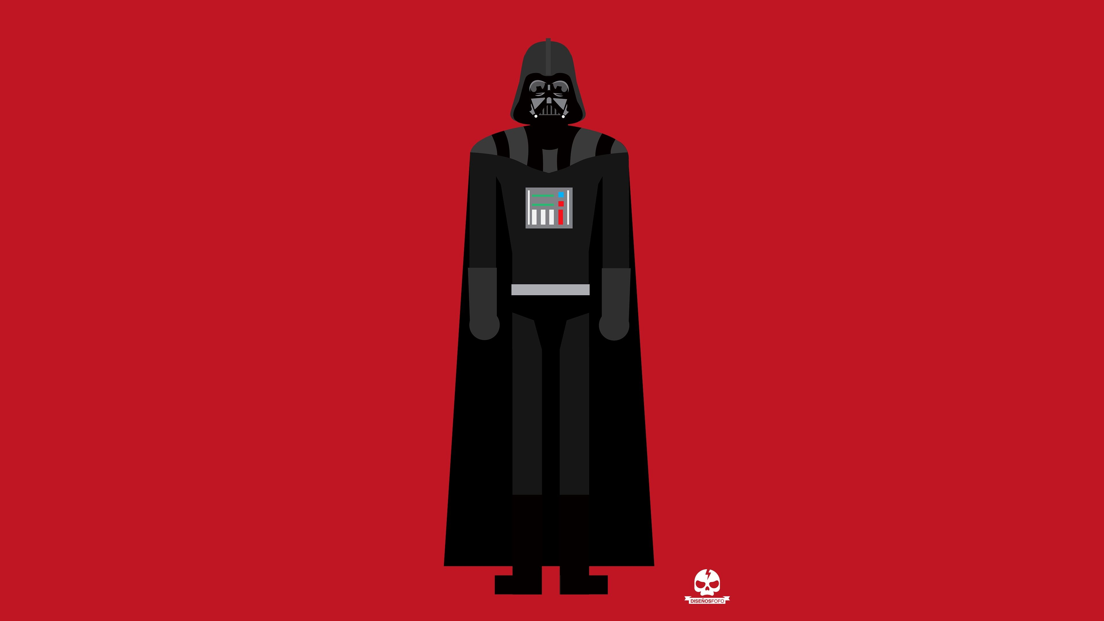 Darth Vader Wallpaper 4k Iphone Ideas