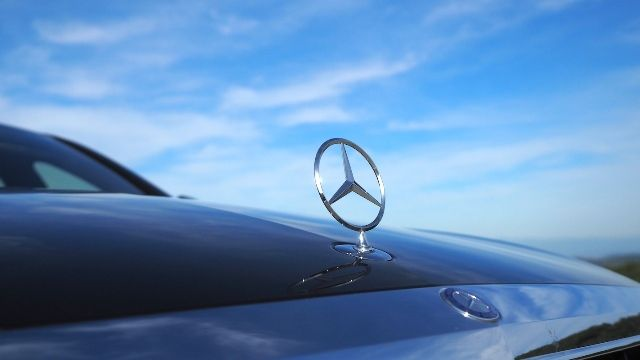 Mercedes Working For Another Small Sedan Car News K4car Com