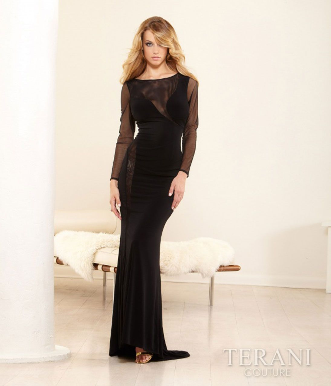 S evening dress art deco gown party dress fashion iud wear