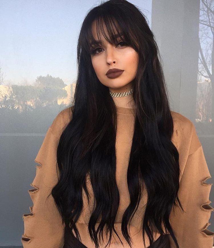 Pinterest Awipmegan Waist Length Hair Hair Styles Hair Lengths