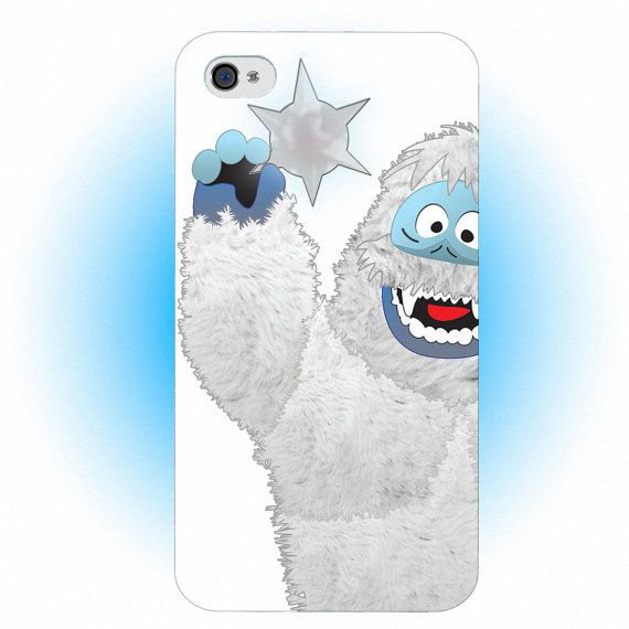 Bumble The Abominable Snowman Rudolph the Red by CufflinksRUs ...