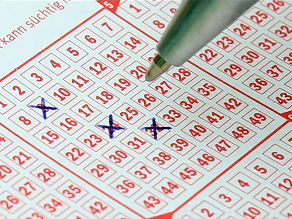 Lottozahlen 30.01 19