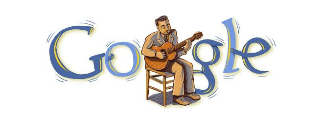Django Reinhards 100-års fødselsdag