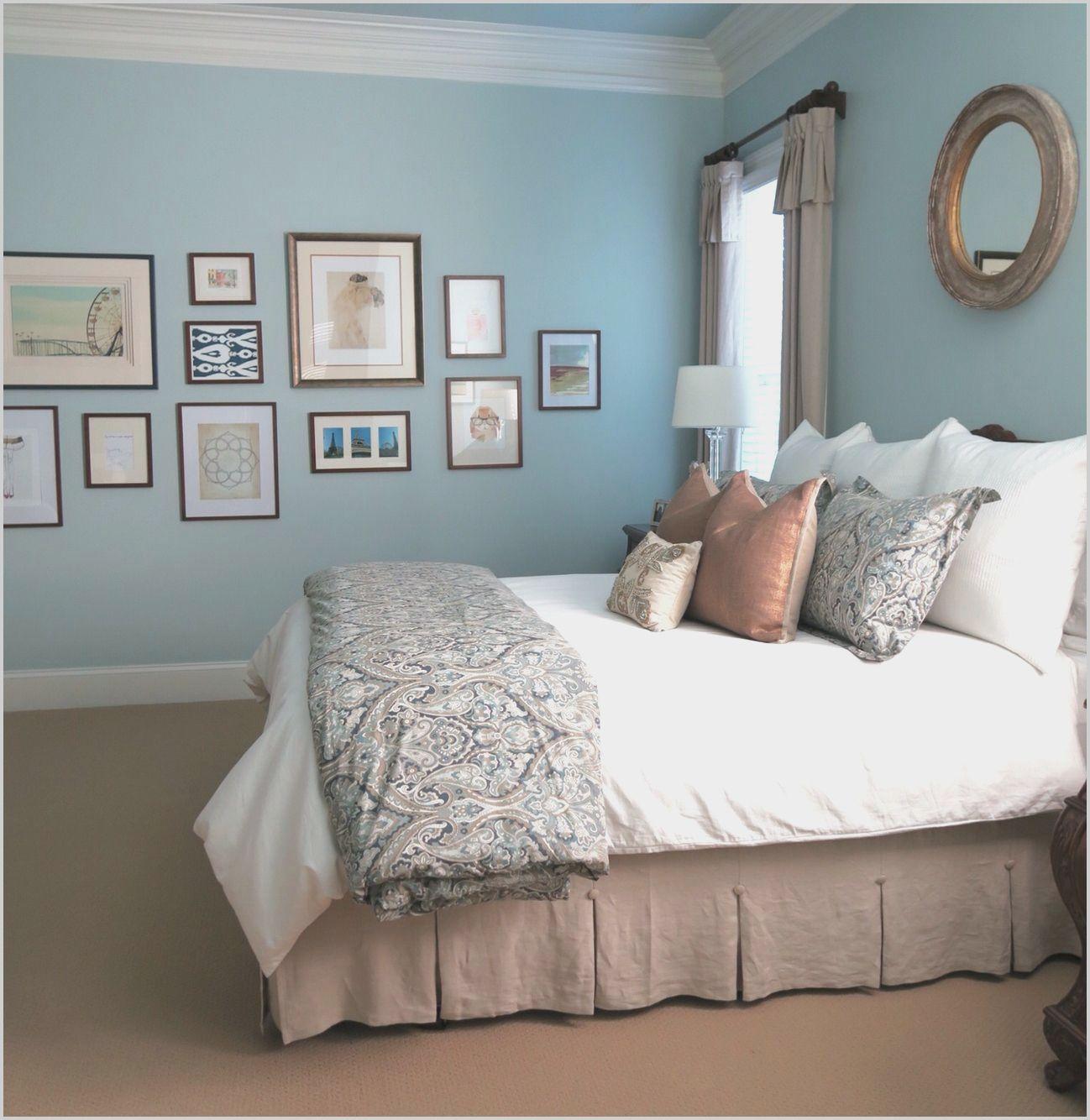 Soft Blue Walls Living Room in 12  Blue bedroom walls, Blue