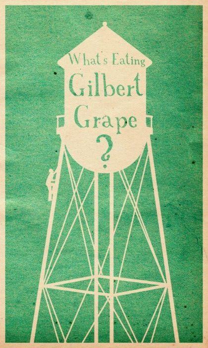 Whats Eating Gilbert Grape Book