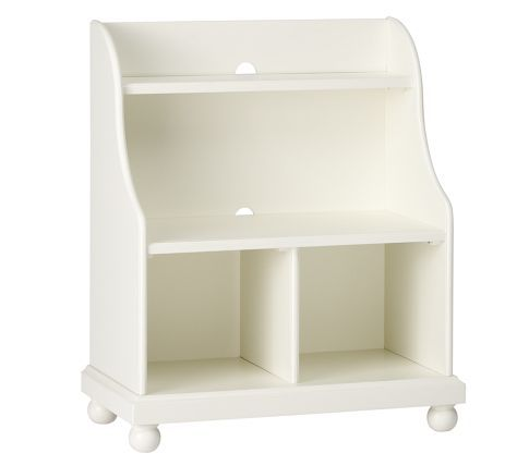 Pottery Barn - Catalina Console Bookcase. | Bookcases for All My ...