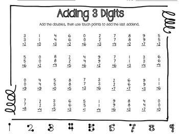 adding 3 digits math time subtraction worksheets math tubs 1st grade math. Black Bedroom Furniture Sets. Home Design Ideas