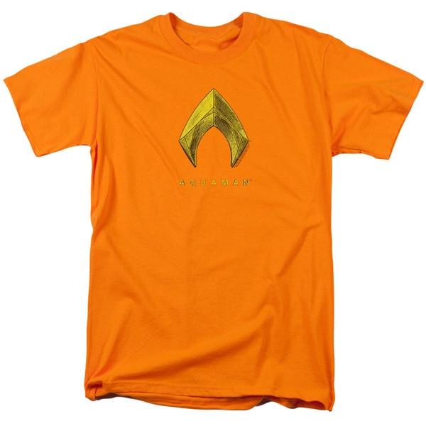 Aquaman Movie Logo T Shirt Aquaman Logo Aquaman Movie T Shirts
